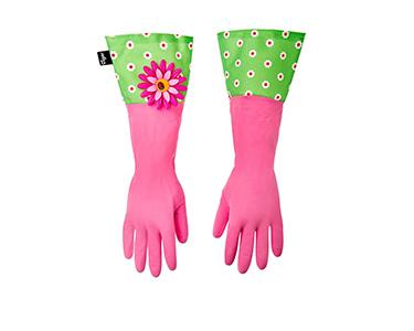 Luvas de Cozinha Vigar® Flower Power