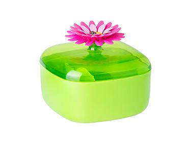 Saleiro Vigar® Flower Power