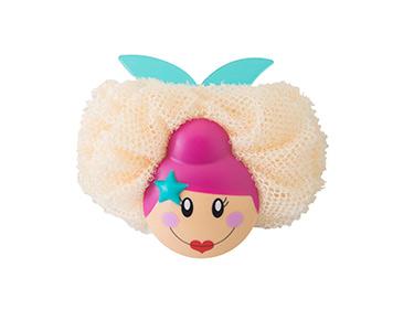 Esponja de Banho c/ Ventosa Vigar® Dolls
