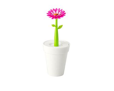 Copo Reservatório WC Vigar® Flower Power