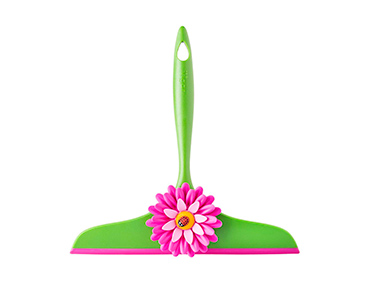Limpa Vidros Vigar® Flower Power