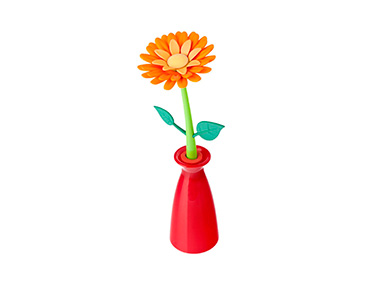 Caneta c/ Suporte Vigar® Flower Shop | Escolha a Cor