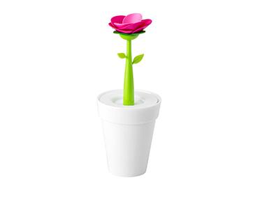 Copo Reservatório Vigar® Flower Shop