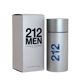 Perfume Carolina Herrera® CH Men