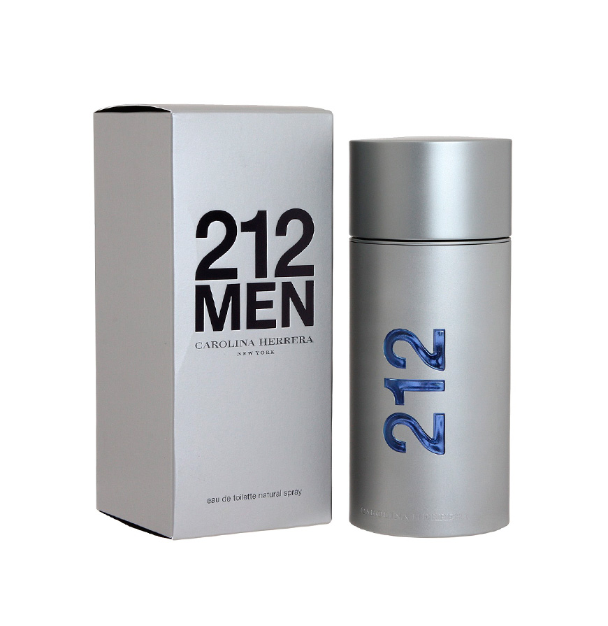 Perfume Carolina Herrera® Men