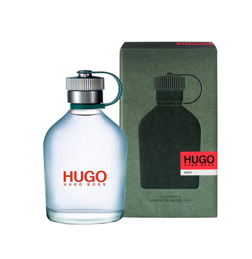 Perfume Boss Bottled Hugo Boss®