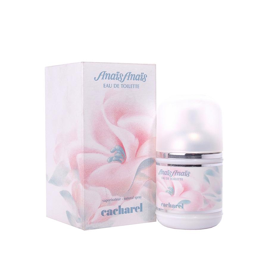 Perfume Anais Anais Cacharel®