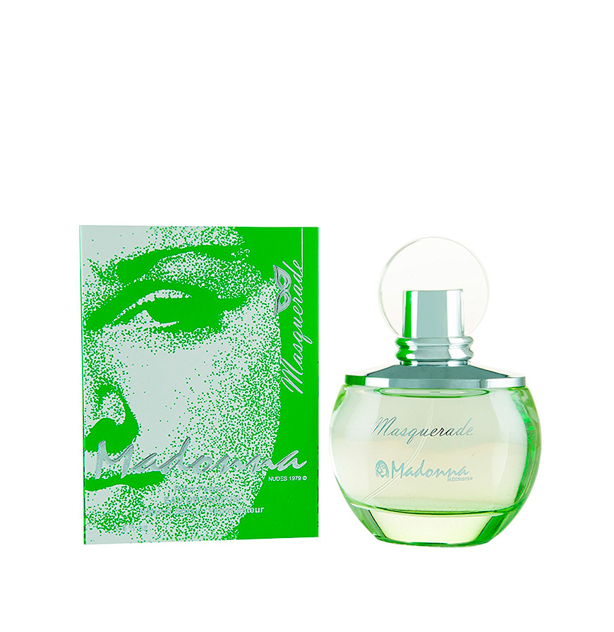 Perfume Madonna® Masquerade