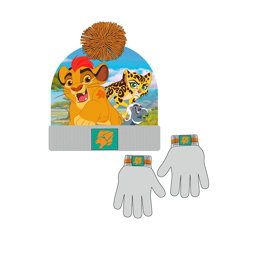 Conjunto 2 Peças Rei Leão