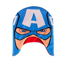 Gorro Premium Avengers | Azul