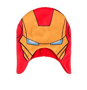 Gorro Premium Avengers | Vermelho
