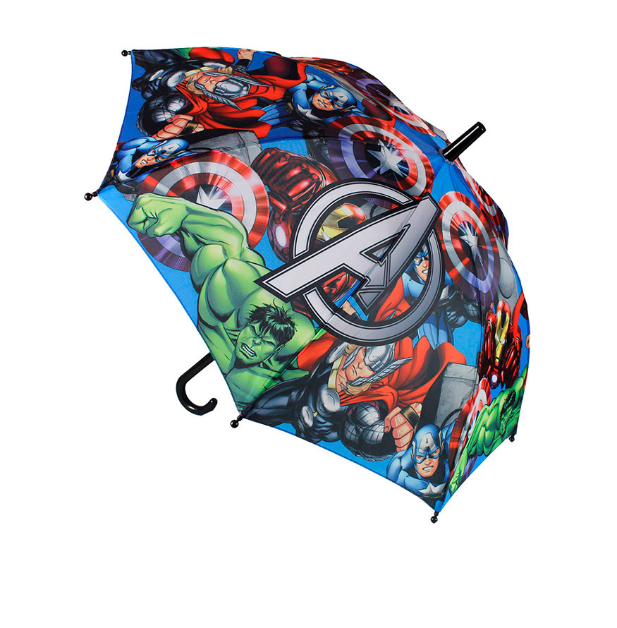 Guarda-Chuva Automático Avengers
