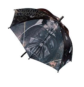 Guarda-Chuva Automático Star Wars