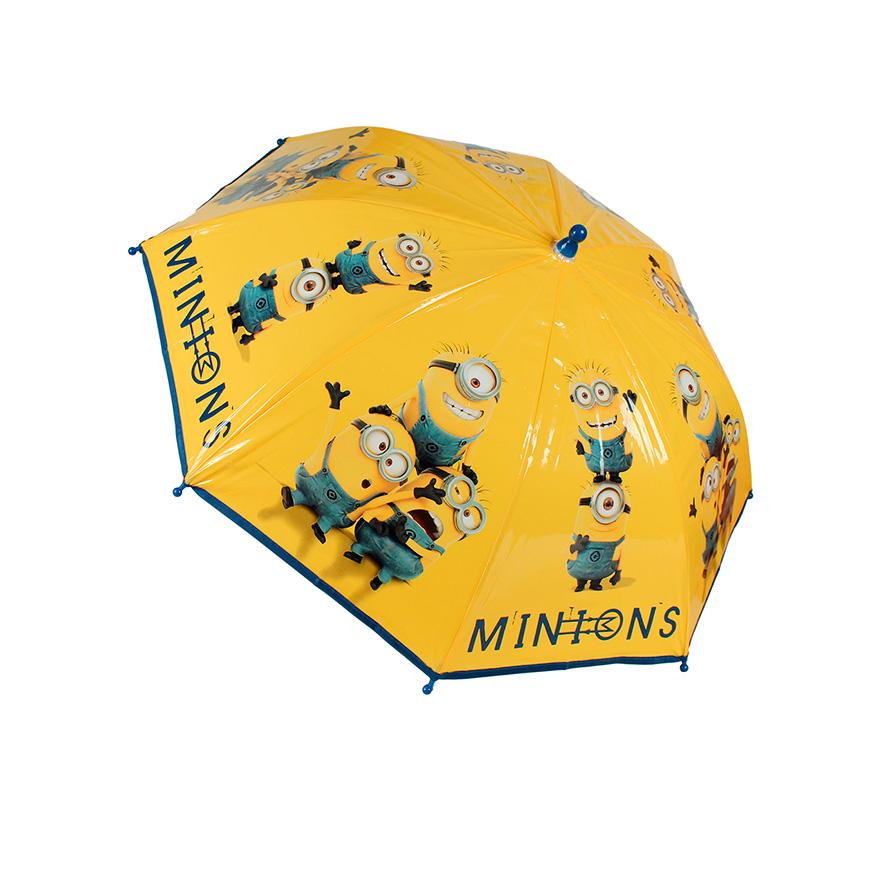 Guarda-Chuva Manual Minions