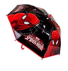 Guarda-Chuva Manual Homem Aranha