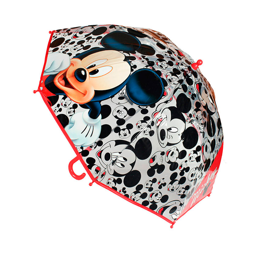 Guarda-Chuva Metal Mickey