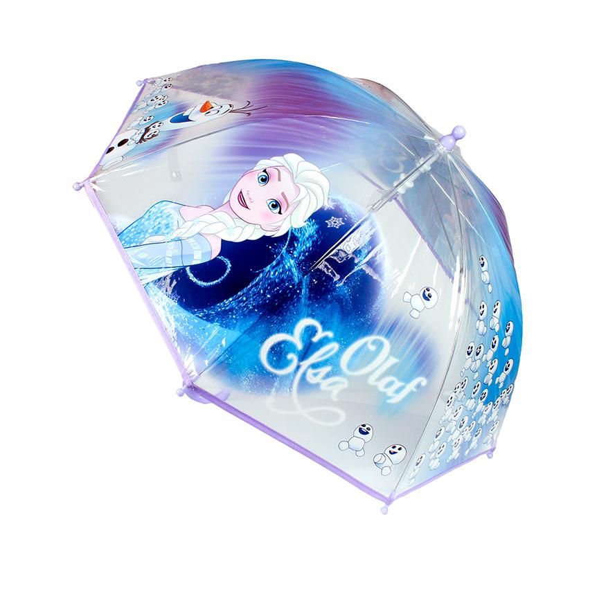 Guarda-Chuva Manual   Frozen