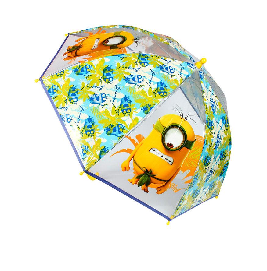 Guarda-Chuva Minions