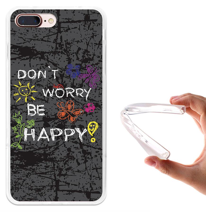 Capa de Gel BeCool® Huawei P9 | Não te Preocupes