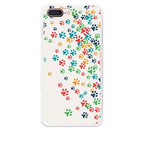 Capa de Gel BeCool® Huawei Honor 5X - GR5 | Patinhas de Cão