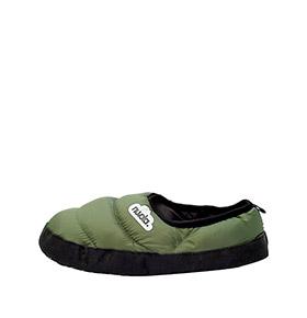 Pantufas Clássicas Nuvola® | Verde