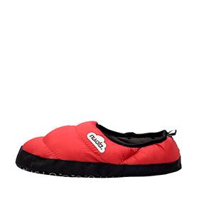 Pantufas Clássicas Nuvola® | Vermelho