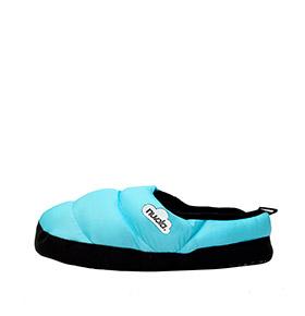 Pantufas Clássicas Nuvola® | Azul Claro