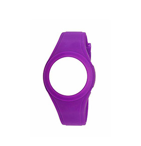Bracelete Watx & Colors® Roxo