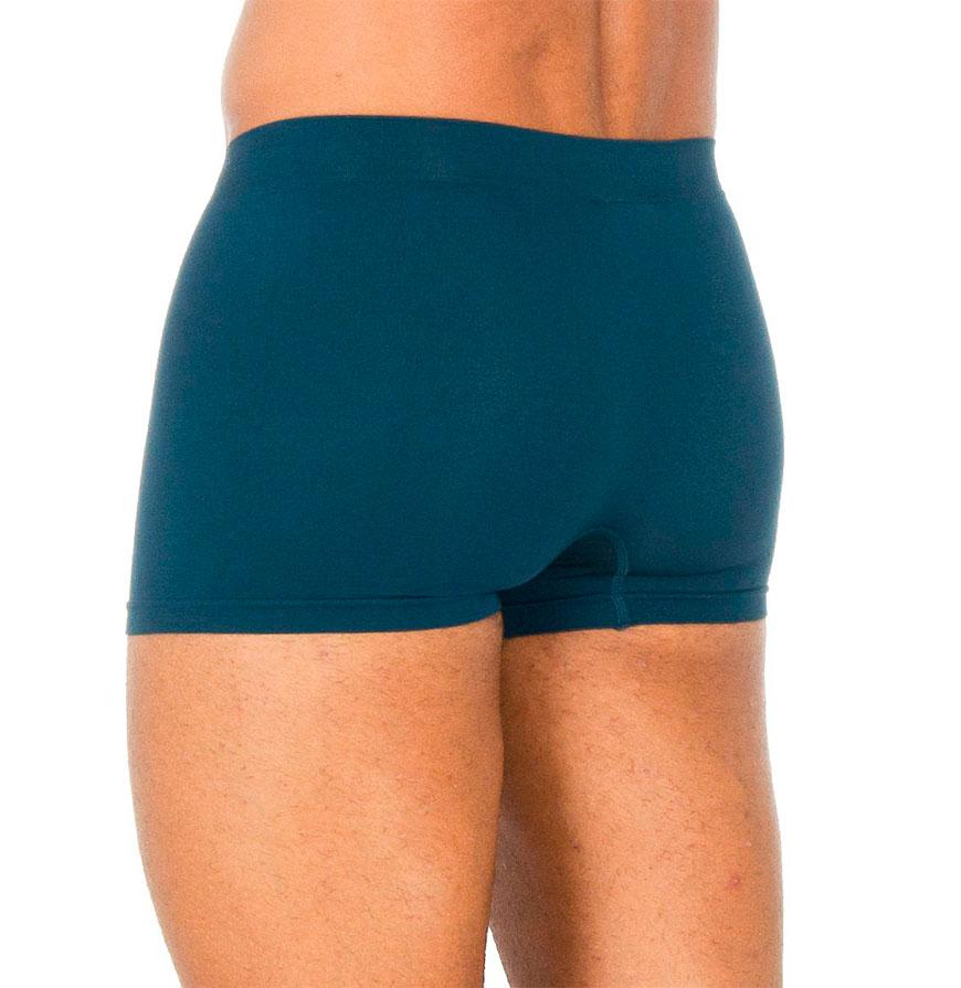 Pack 2 Boxers Unno®   Azul Marinho e Azul