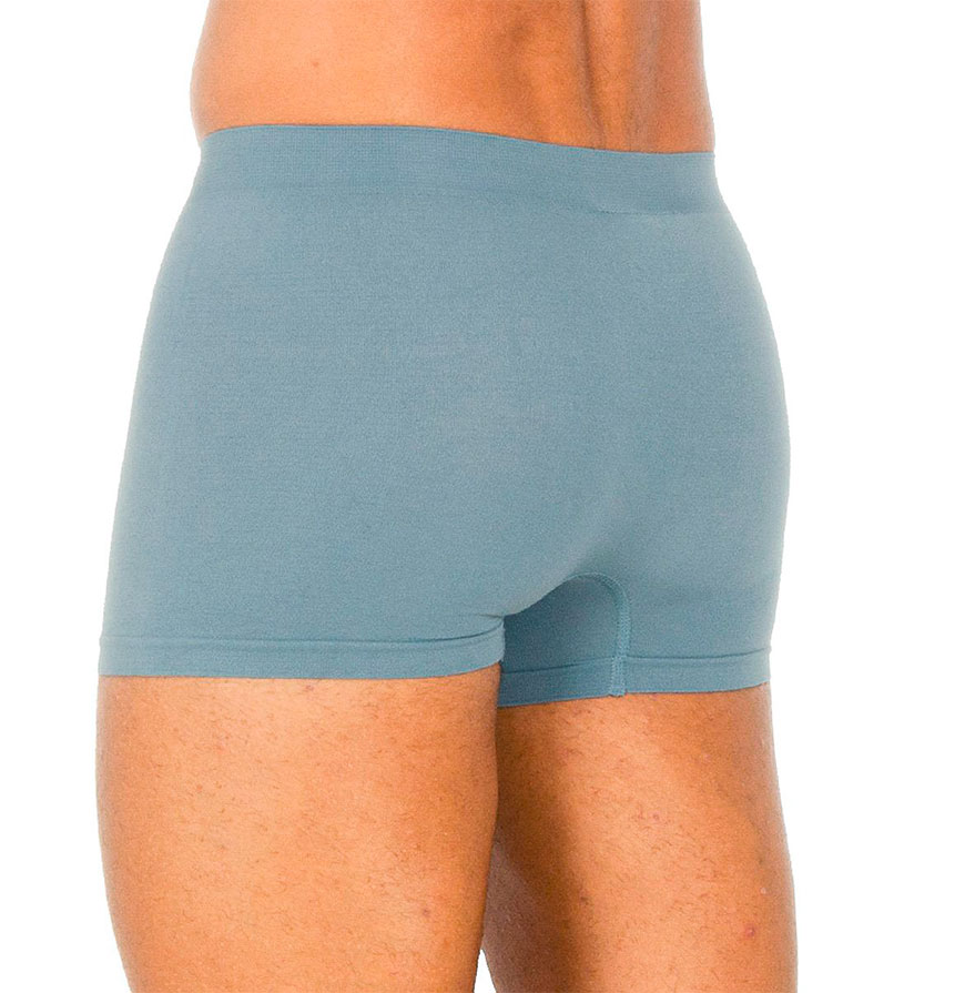 Pack 2 Boxers Unno® | Azul Marinho e Azul