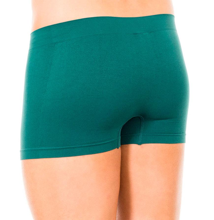 Pack 2 Boxers Unno® | Preto e Verde