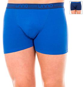 Pack 2 Boxers Unno® | Marinho e Azul