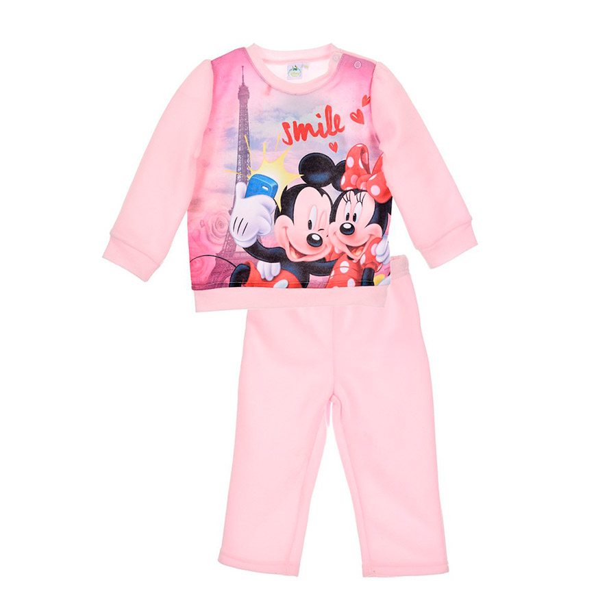 Jogging Disney® Minnie | Rosa