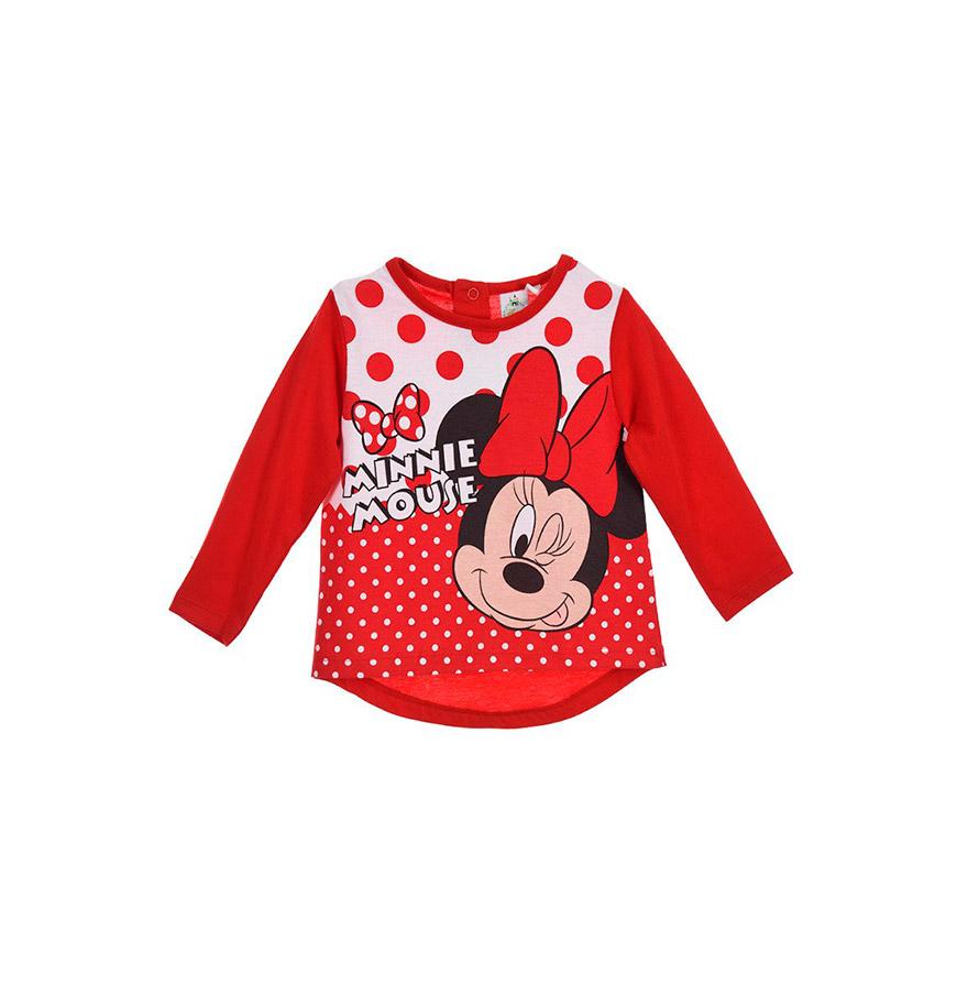 Camisola Disney® Minnie | Vermelho