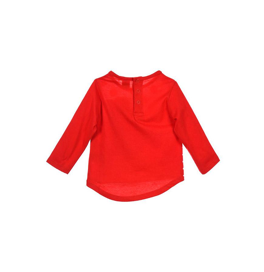 Camisola Disney® Minnie   Vermelho