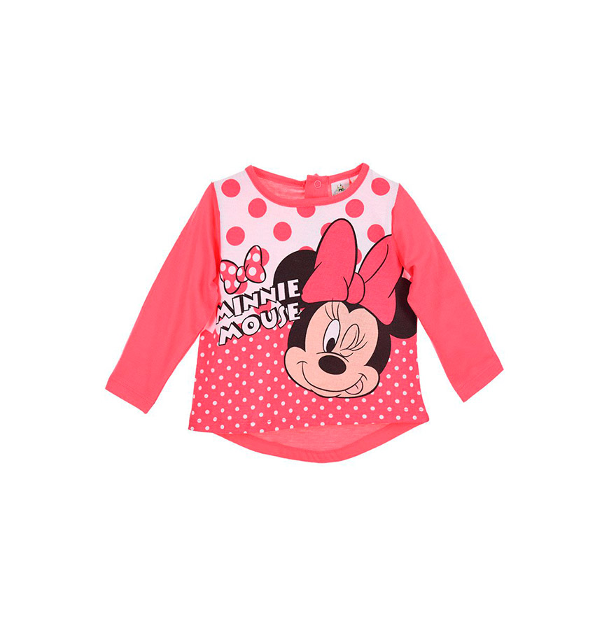 Camisola Disney® Minnie | Rosa