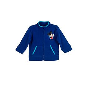 Casaco Disney® Mickey   Azul