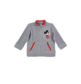 Casaco Disney® Mickey | Cinzento