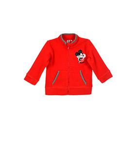 Casaco Disney® Mickey | Vermelho