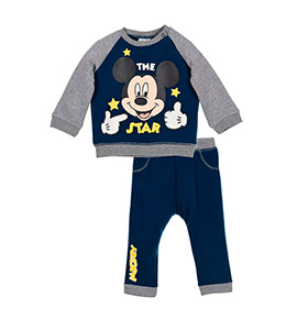 Jogging Disney® Mickey | Azul