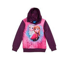 Sweat Disney®  Frozen | Roxo