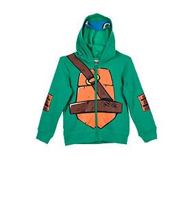 Sweat Tartarugas Ninja | Verde