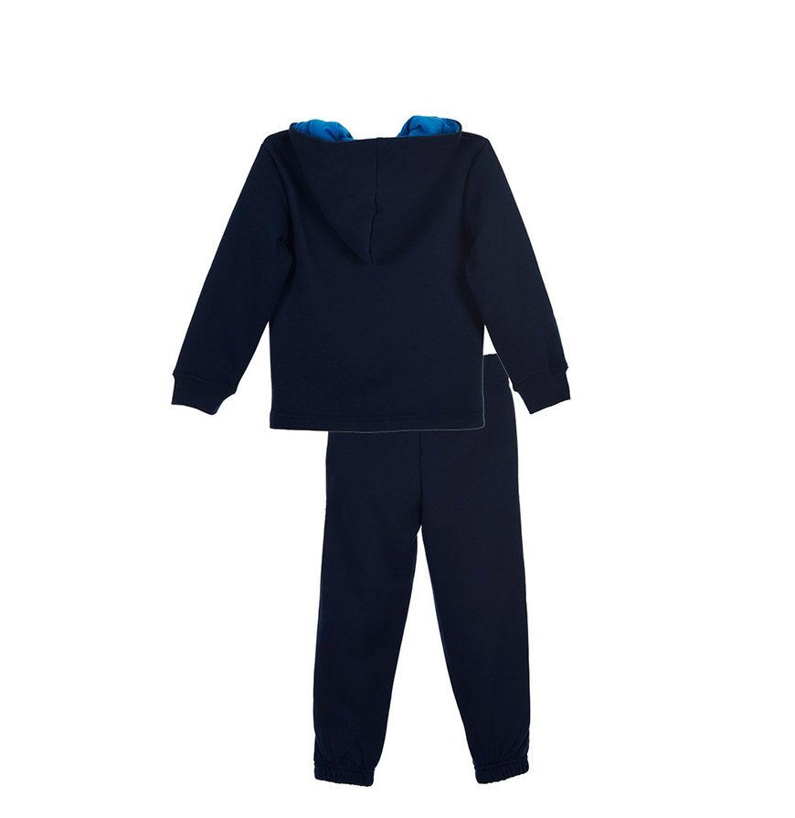 Jogging Patrulha Pata | Azul Marinho