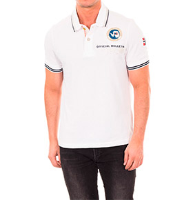Polo Napapijri® Official | Branco