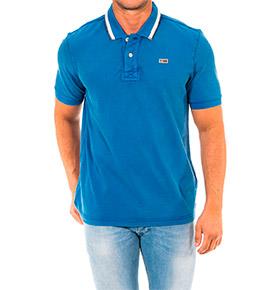 Polo Napapijri® | Azul Forte