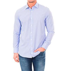 Camisa Napapijri® Azul