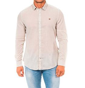 Camisa Napapijri® Branca
