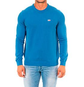 Camisola Napapijri® Azul