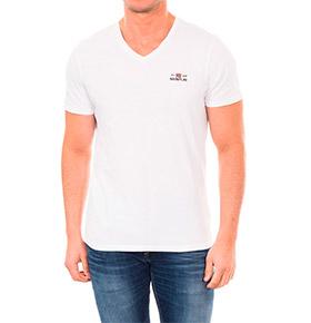 T-shirt Napapijri® | Branco