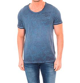 T-shirt Napapijri® 1987 | Azul